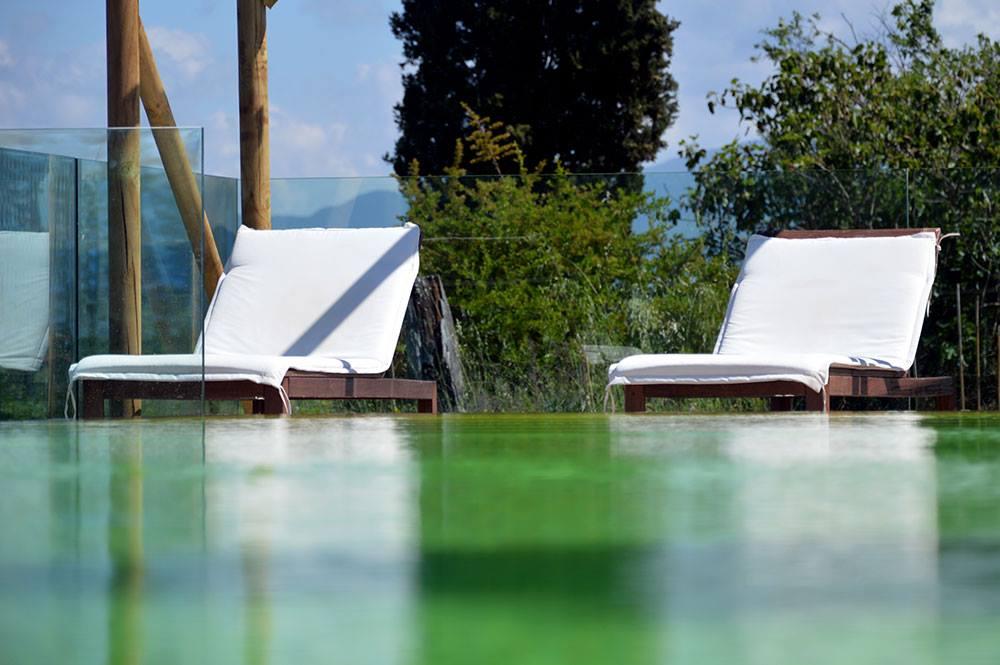 Quando la piscina trasforma l abitazione in immobile di lusso for Abitazione di lusso
